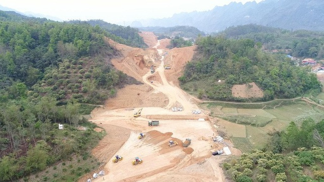 Làm cao tốc Cao Bằng - Lạng Sơn: Nhà đầu tư tính vay vốn Trung Quốc? - ảnh 2
