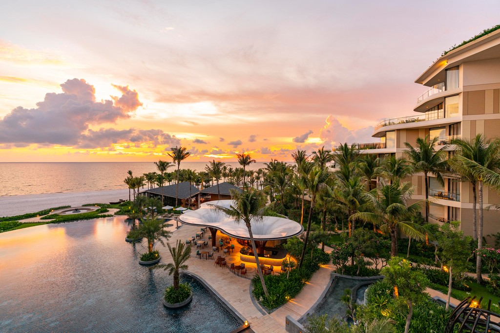 InterContinental Phu Quoc Long Beach Resort đạt 3 giải thưởng tại WTA 2018 - ảnh 2