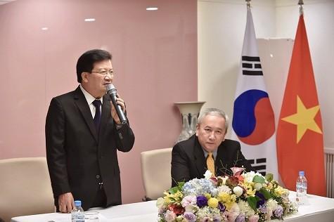 Quan hệ Việt Nam-Hàn Quốc phát triển ngày càng sâu rộng, hiệu quả - ảnh 5