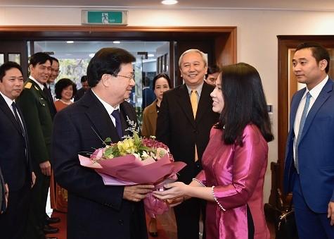 Quan hệ Việt Nam-Hàn Quốc phát triển ngày càng sâu rộng, hiệu quả - ảnh 6