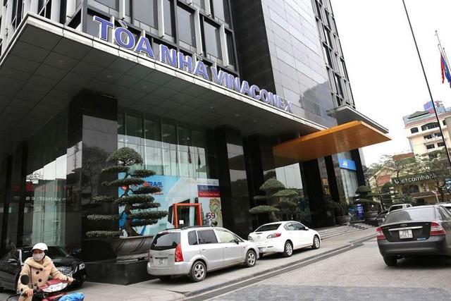 An Quý Hưng của ông Nguyễn Xuân Đông chính thức trở thành cổ đông lớn của Vinaconex