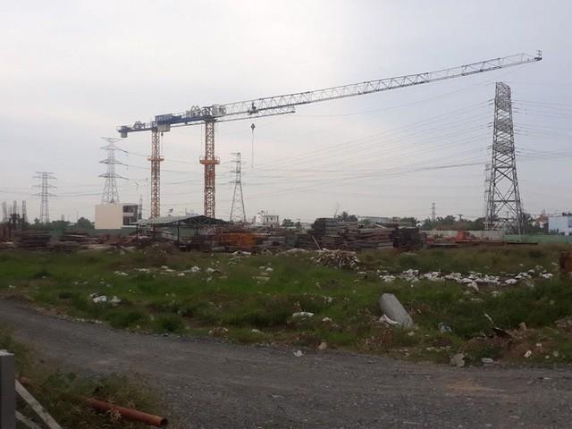 TPHCM: Chủ đầu tư dự án Vision bị phạt gần 300 triệu đồng vì chậm tiến độ - ảnh 1