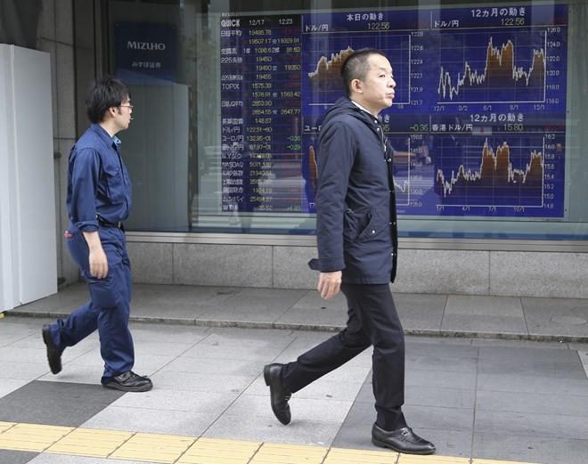 Trung Quốc bỏ qui định đóng cửa thị trường sớm