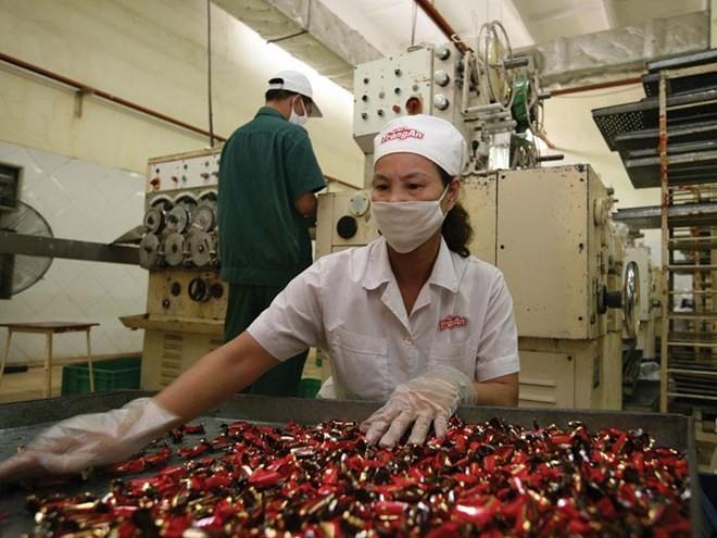 Công ty cổ phần Tràng An là một trong 4 công ty con của Công ty TNHH một thành viên Đầu tư Việt Hà. Ảnh: Đức Thanh