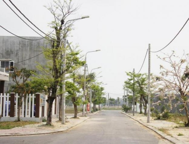 Giá bất động sản ở Đà Nẵng bắt đầu tăng lên