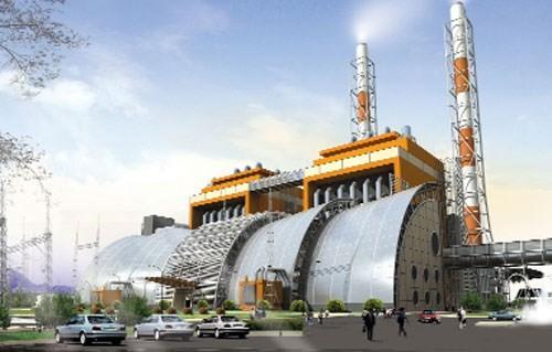 Ngành điện liên tiếp đón dự án BOT tỷ đô