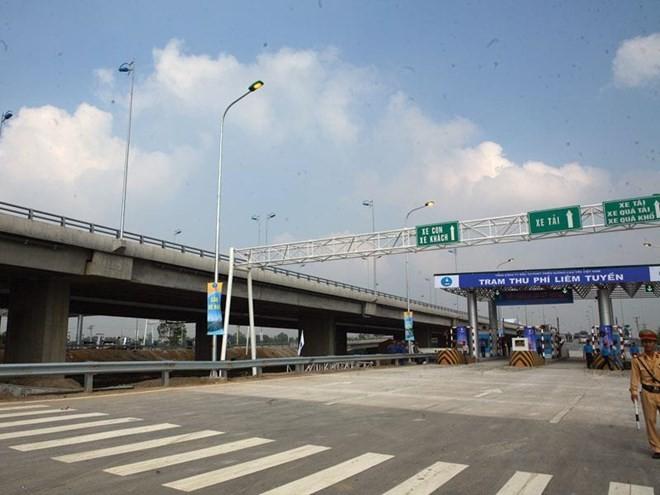 Nhu cầu có thêm 1 tuyến cao tốc mới cho khu vực Bắc Trung Bộ là khá cấp bách khi lượng xe qua Thanh Hóa đến Nghi Sơn theo Quốc lộ 1 đang tăng cao