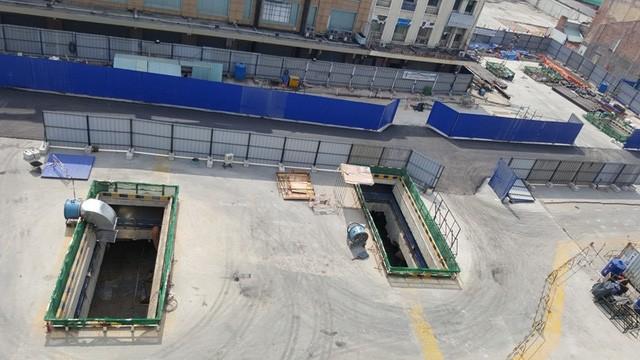 Nhìn lại tiến độ siêu dự án metro số 1 Bến Thành - Suối Tiên - ảnh 3