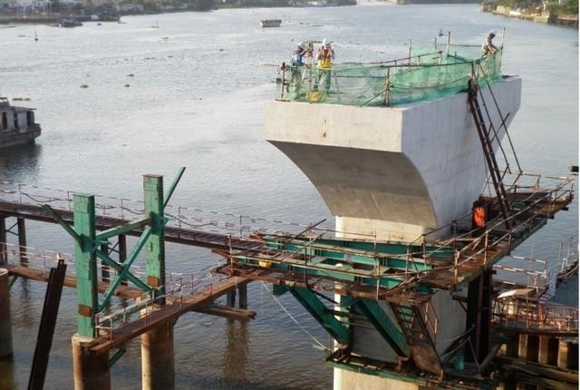 Nhìn lại tiến độ siêu dự án metro số 1 Bến Thành - Suối Tiên - ảnh 6