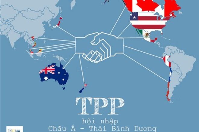 Doanh nghiệp đang chuẩn bị nắm bắt cơ hội lớn từ TPP
