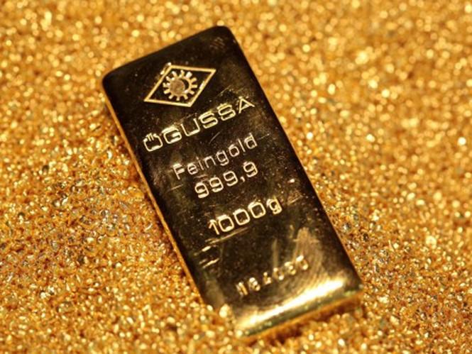 Chênh lệch giá vàng trong nước và thế giới tiếp tục thu hẹp