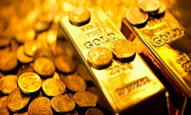 Giá vàng được dự báo sẽ đi lên trong tuần tới