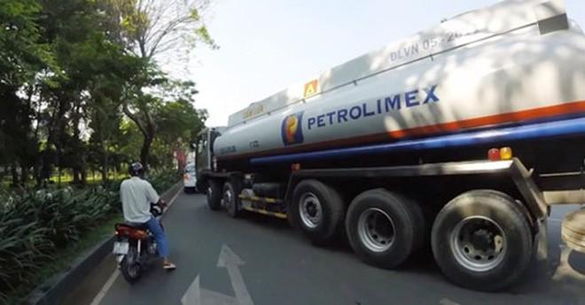 Tập đoàn năng lượng Nhật Bản sẽ mua 10% cổ phần Petrolimex