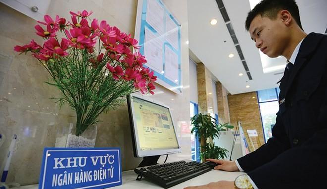 Dịch vụ chuyển tiền tại Việt Nam chủ yếu thông qua các định chế tài chính