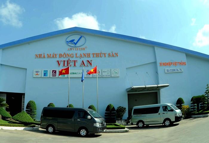 Khoản lỗ 912 tỷ đồng năm 2014 khiến cổ phiếu của Công ty CP Việt An bị hủy niêm yết và chuyển sang giao dịch trên sàn UpCOM. Ảnh: Việt An