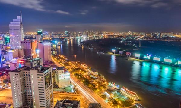 Việt Nam được Economist ca ngợi nhờ thành tựu trong quá khứ và tiềm năng trong tương lai. Ảnh:Nguyễn Thanh Vân