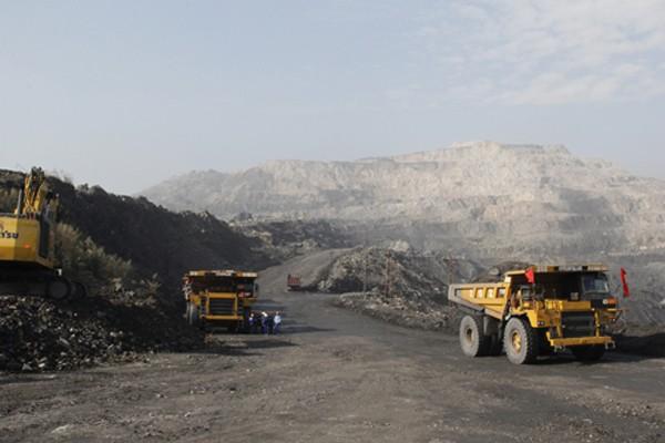 TKV cho rằng, thuế tài nguyên của nước ta cao hơn các nước như Indonesia, Australia, Trung Quốc từ 5 - 7% khiến than trong nước kém cạnh tranh.