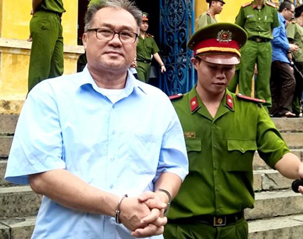 Ông Phạm Công Danh bị đề nghị 30 năm tù - ảnh 1