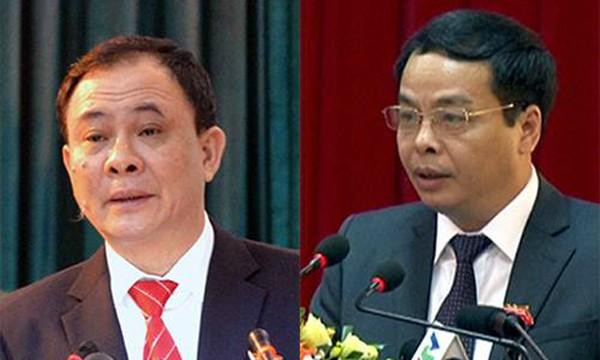 Chủ tịch tỉnh Yên Bái: 'Nghi phạm dùng súng k59 bắn Bí thư Tỉnh ủy 3 phát' - ảnh 5
