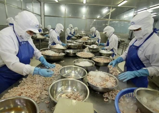 Việt Nam khó đạt mục tiêu tăng trưởng xuất khẩu 10% năm 2016 - ảnh 2