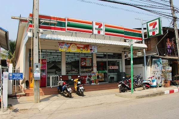 7-Eleven đã rất phát triển tạicác thị trường lân cận Việt Nam.