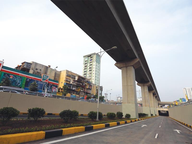 Với rắc rối mới, tiến độ tổng thể Dự án đường sắt đô thị Hà Nội, tuyến Cát Linh - Hà Đông có khả năng sẽ tiếp tục bị kéo dài.