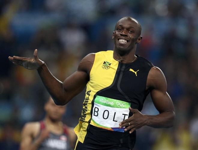 Usain Bolt kiếm và tiêu tiền thế nào - ảnh 3