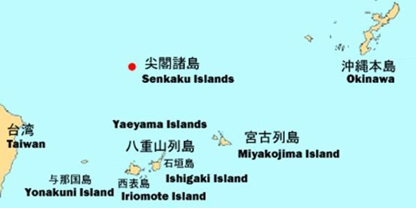 Nhật tính triển khai tên lửa gần đảo tranh chấp với Trung Quốc - ảnh 1