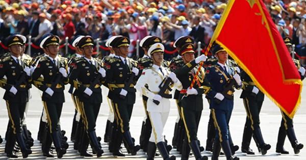 Quân đội Trung Quốc có thể ngậm quả đắng nếu cải tổ bất thành - ảnh 1