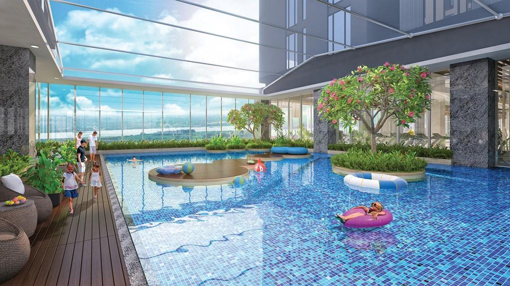 Sun Grand City Ancora Residence: Ngọc trong lòng phố - ảnh 2
