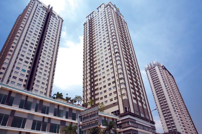 Đà tăng trưởng bền vững của thị trường bất động sản sẽ được củng cố trong năm 2017