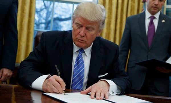 Mỹ có thể xa rời Đông Nam Á vì chính sách của Trump - ảnh 2