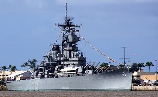 Thiết giáp hạm lai tàu sân bay đối phó Nga của hải quân Mỹ - ảnh 2