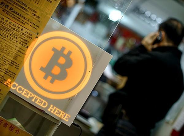 Giá Bitcoin thường chịu ảnh hưởng lớn từ Trung Quốc. Ảnh:AFP