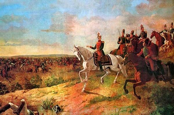 5 chiến mã nổi tiếng nhất lịch sử quân sự thế giới - ảnh 1