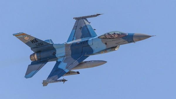 Thành tích diệt 15 máy bay địch khi tập trận của F-35 gây tranh cãi - ảnh 2