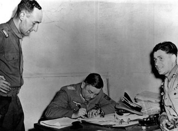 Tướng Đức kháng lệnh Hitler, cứu Paris khỏi bị hủy diệt - ảnh 2