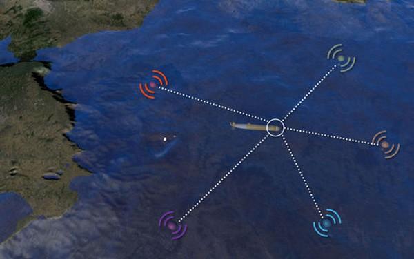 Hệ thống này giúp tàu lặn không người lái hoạt động hiệu quả hơn. Ảnh:Drape.