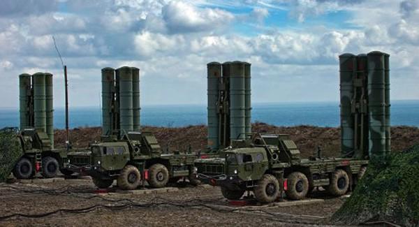 Thổ Nhĩ Kỳ đàm phán mua tên lửa S-400 Nga - ảnh 1