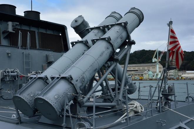 Tàu tên lửa 'nhỏ nhưng có võ' của Nhật - ảnh 4