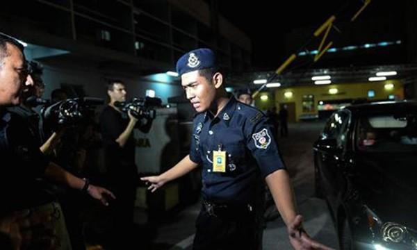 Malaysia xác định quan chức sứ quán Triều Tiên là nghi phạm trong vụ án Kim Jong-nam - ảnh 1