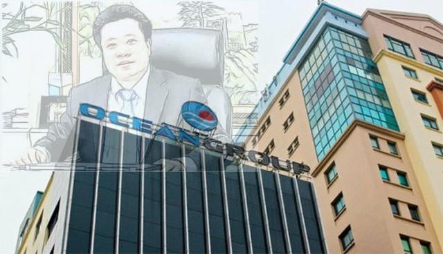 """""""Bóng tối"""" của vụ bắt giữ ông Hà Văn Thắm vẫn còn bủa vây Ocean Group dù hơn 2 năm đã trôi qua"""