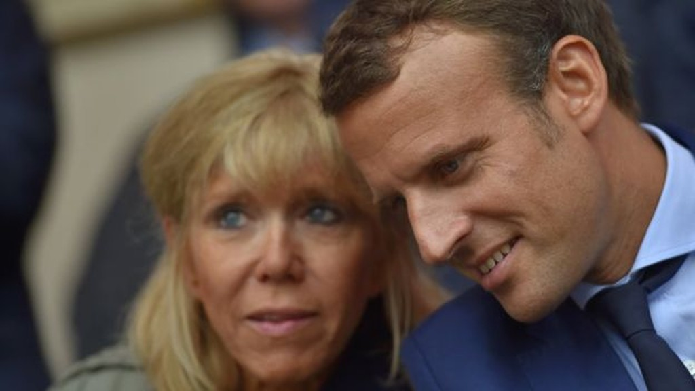 Chân dung ứng viên có thể trở thành tổng thống trẻ nhất lịch sử Pháp - ảnh 2