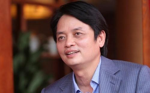 Ông Nguyễn Đức Hưởng rời ngân hàng Liên Việt sau 10 năm gắn bó.
