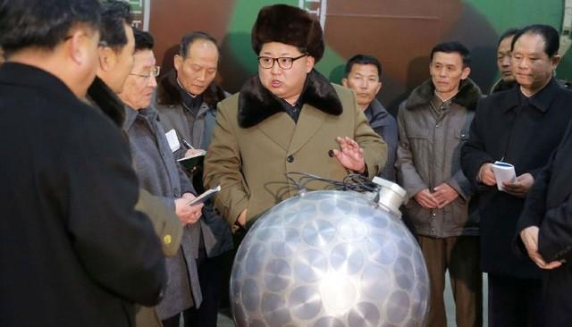 Vì sao Triều Tiên chần chừ thử hạt nhân lần 6? - ảnh 2