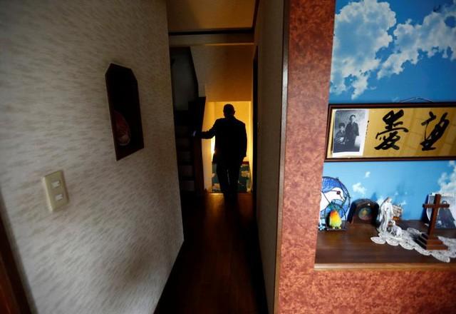 Bên trong hầm tránh bom hạt nhân ở Nhật Bản - ảnh 3