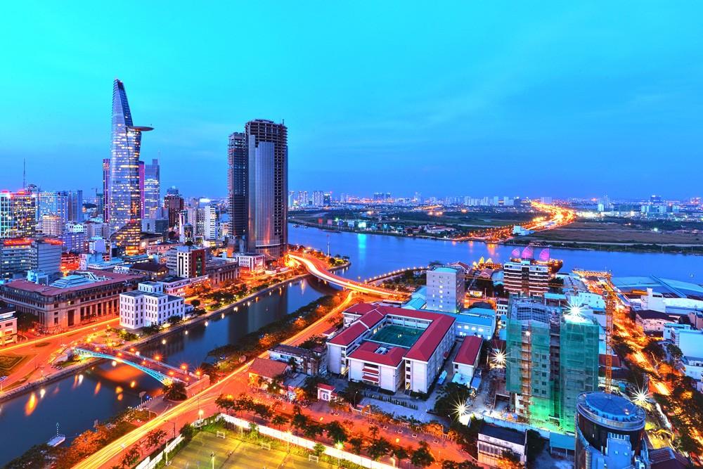 TP.HCM là nơi lý tưởng để khu vực tư nhân phát triển, trở thành một động lực quan trọng của kinh tế thành phố
