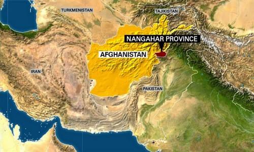 Hai lính Mỹ thiệt mạng khi đọ súng với IS tại Afghanistan - ảnh 1