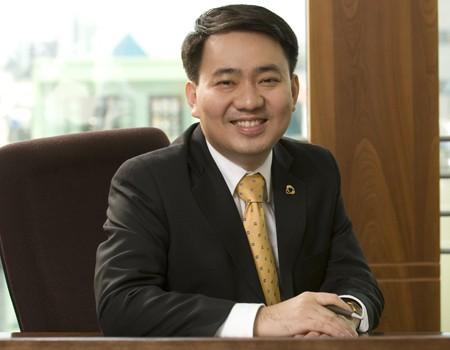 Sếp cũ Ngân hàng Đông Á về PNJ - ảnh 1