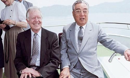 Thời khắc bán đảo Triều Tiên bên miệng hố chiến tranh 23 năm trước - ảnh 2